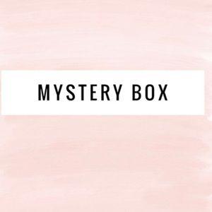 5lb Medium Mystery Box